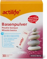 Actilife Basenpulver Berry