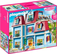 PLAYMOBIL 70205 Grande maison traditionelle