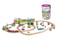 EH Train, Train de sauvetage en montagne