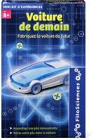 Voiture de demain fabriquez la voiture du futur (F)