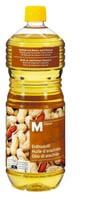 M-Classic Olio di arachide