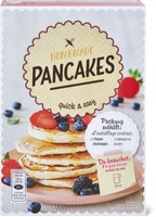 Backmischung Pancakes