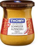 Thomy Moutarde chili