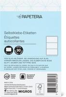 Papeteria Etichette autoadesive