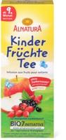 Alnatura Infusion aux fruits pour enfants