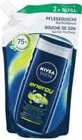 Nivea For Men Energy Pflegedusch Nachfül.