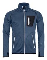 Ortovox Jacket Men Giacca in pile da uomo