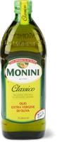 Toutes les huiles d'olive et vinaigrettes, Monini