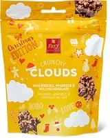 Milanesini o stelle alla cannella Crunchy Clouds Frey, UTZ