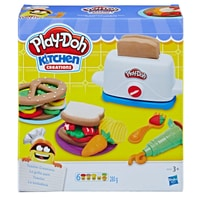 Play-Doh - Il Tostapane