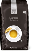 M-Premium DeAgostino Espresso grains 500g