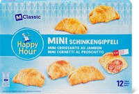 M-Classic Happy Hour Mini croiss. jambon