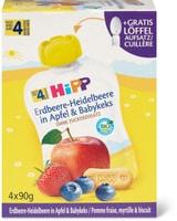 Hipp Gourde fraise myrtille