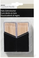Cucina & Tavola CUCINA & TAVOLA Stuzzicadenti di legno