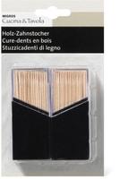 Cucina & Tavola Holz-Zahnstocher