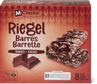 M-Classic Riegel Kakao