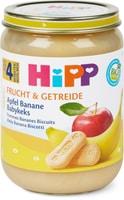 Bio HiPP Apfel Banane Babykeks
