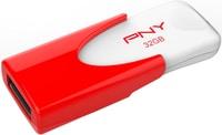 PNY Technologies USBStick 32GB Swiss Edition