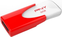 PNY Technologies USBStick 32GB Swiss Edition
