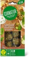 Cornatur Falafel aux épinards