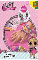 LOL bracelets charme