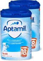 Milupa Aptamil-Pronutra 2- und -Junior 18+-Folgemilch im Duo-Pack
