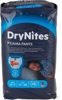 Huggies DryNites Boy 4-7 Years