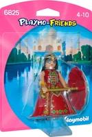 PLAYMOBIL Playmo-Friends Princesse indienne 6825