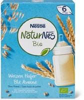 Nestlé NaturNes Bio frumento avena