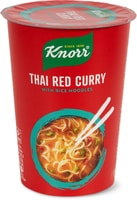 Knorr Thai red curry