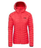 The North Face Thermoball Sport Hoodie Giacca isolante da donna
