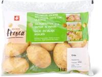 Pommes de terre ferme