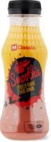 M-Classic Smoothies-Erdbeer-Banane und -Ananas-Kokos
