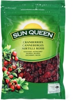 Sun Queen Cranberries