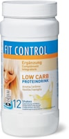 Fit Control Low Carb Proteindrink