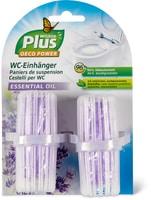 Cestelli per WC Essential Oil M-Plus