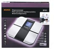 Bilancia diagnostica BF81