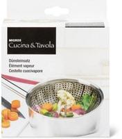 Cucina & Tavola CUCINA & TAVOLA Dünsteinsatz