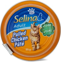 Paté Pulled Chicken Selina