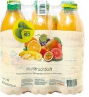Bio Multifruchtsaft