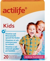 Actilife Kids Aroma Himbeer