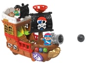 Vtech Piratenschiff Inkl.Figuren  (D)