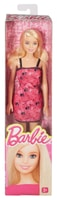 Barbie T7439 assortiment chic