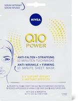 Nivea Q10 Power Maschera di Stoffa
