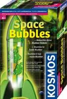 Space Bubbles - Illumina il tuo razzo Blubber