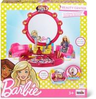 Barbie studio bellezza con accessori, versione per tavolo