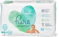 Pampers Pure Protection Gr.1, 2-5kg