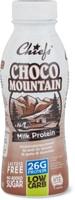 Chiefs Drink Choco