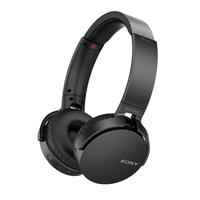 Sony MDR-XB650BT - Nero Cuffie On-Ear 70a1b0a74e9a