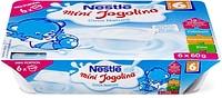 Nestle Jogolino Nature 6x60g